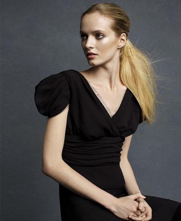 06 Vrhunska elegancija Karla Lagerfelda by Macys