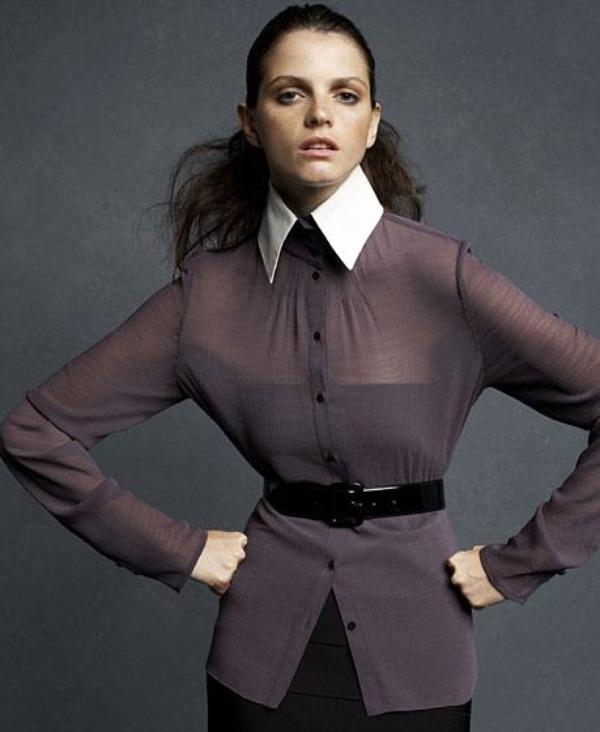 07 Vrhunska elegancija Karla Lagerfelda by Macys