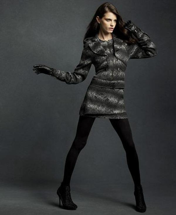 08 Vrhunska elegancija Karla Lagerfelda by Macys
