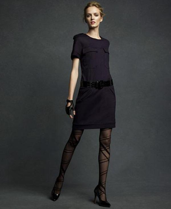 09 Vrhunska elegancija Karla Lagerfelda by Macys