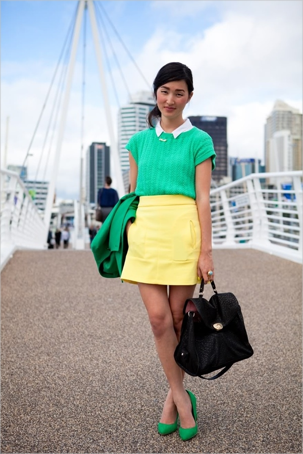 10 Fashion blogs: Azijske modne princeze (3. deo)
