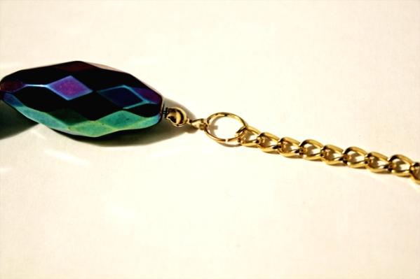 106 Uradi sam: Prepravi staru ogrlicu od perli