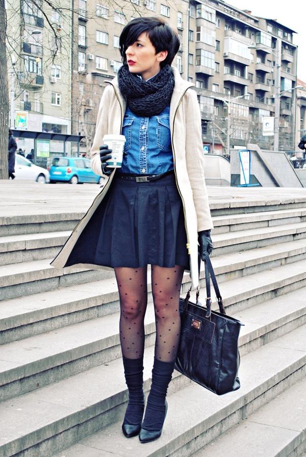 1100 Fashion Blogs: Domaće trendseterke