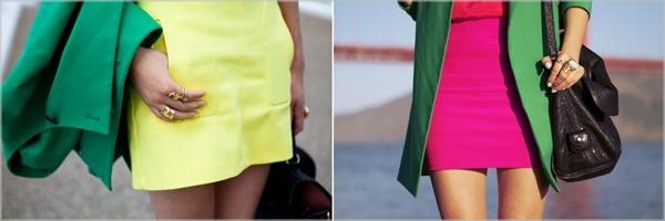 111 Fashion blogs: Azijske modne princeze (3. deo)