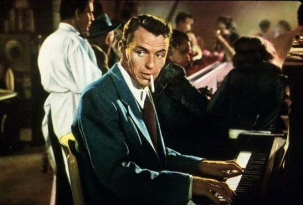 1110 Srećan rođendan, gospodine Sinatra!