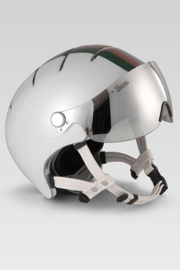 11116 00005861a ef7e Gucci helmet white garticle Modni zalogaji: Gucci, Christian Louboutin i naravno, H&M