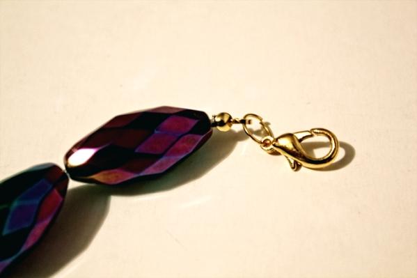 1114 Uradi sam: Prepravi staru ogrlicu od perli