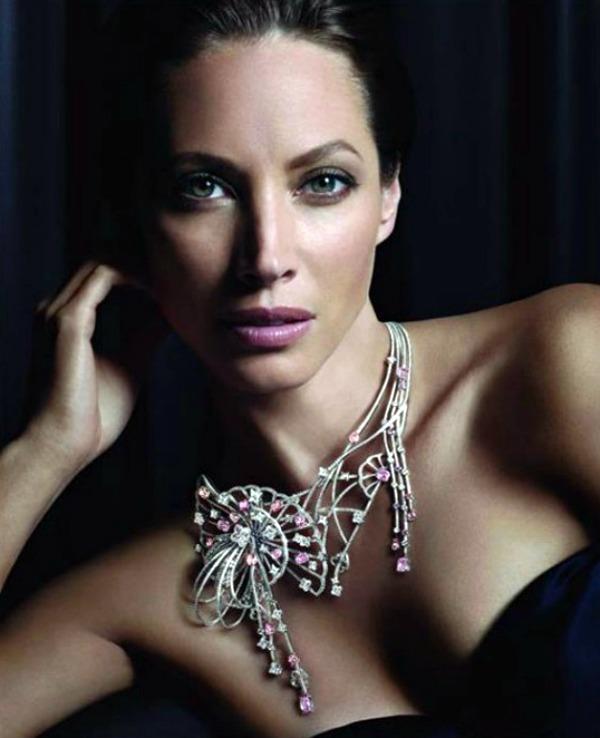 1115 Louis Vuitton Jewellery: Osetite magiju