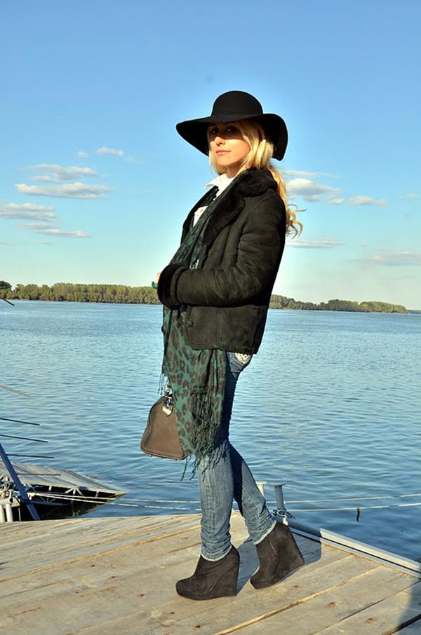 1116 Fashion Blogs: Domaće trendseterke