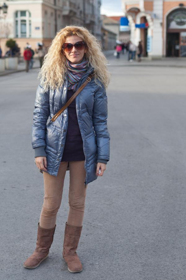 1219 Street Style: Novi Sad