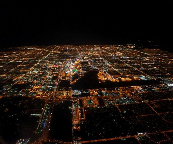 122 Viva Las Vegas!
