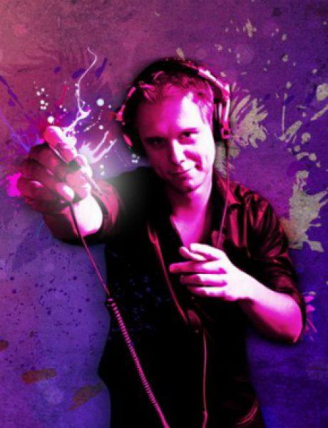 Armin van Buuren u Beogradu