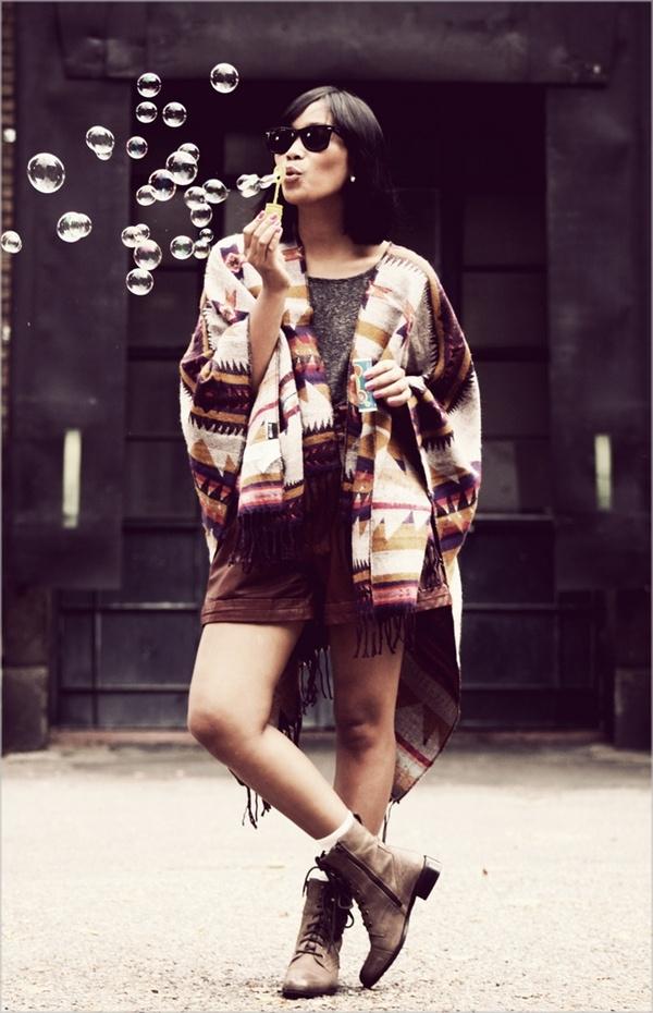 131 Fashion blogs: Azijske modne princeze (3. deo)
