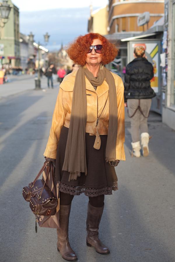 1315 Street Style: Novi Sad