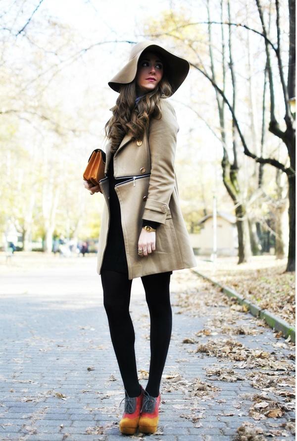 136 Fashion blogs: Koračajući ulicama Italije