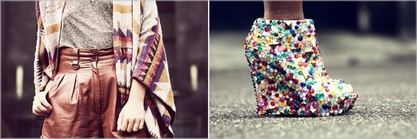 141 Fashion blogs: Azijske modne princeze (3. deo)