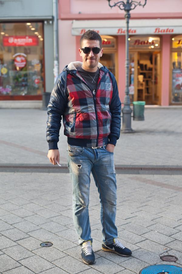 1413 Street Style: Novi Sad