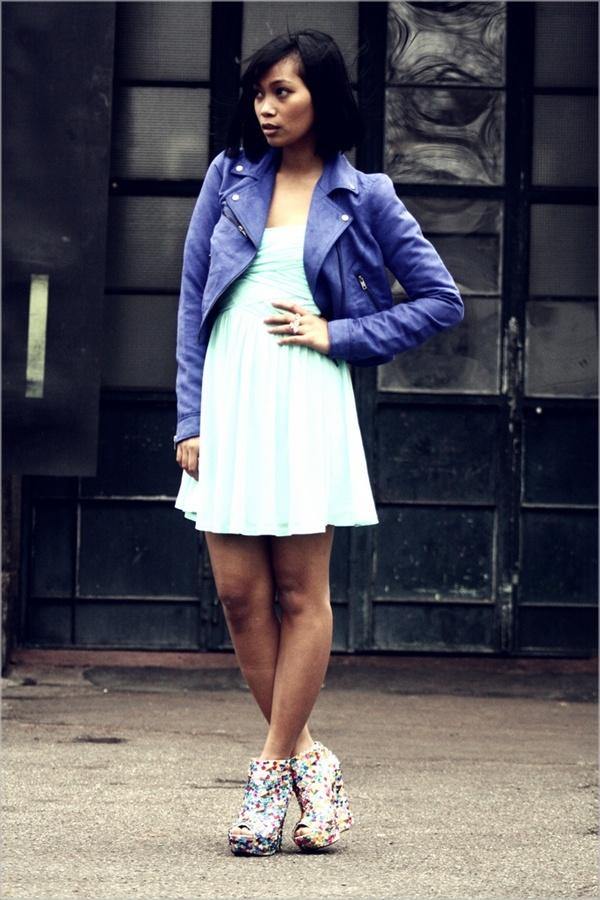 151 Fashion blogs: Azijske modne princeze (3. deo)