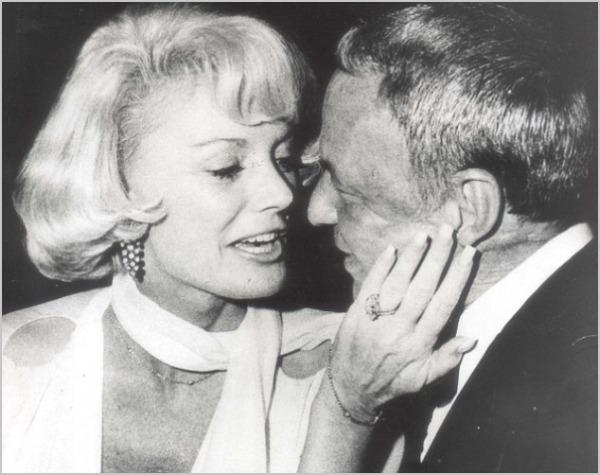 152 Srećan rođendan, gospodine Sinatra!