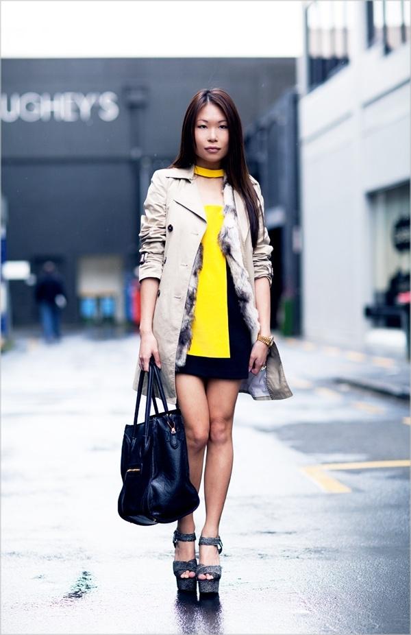 16 Fashion blogs: Azijske modne princeze (3. deo)