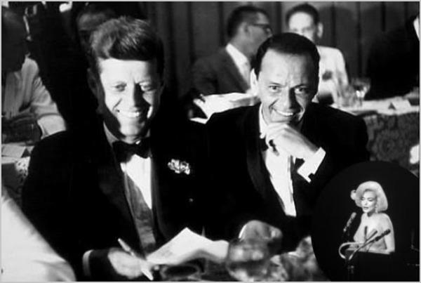 161 Srećan rođendan, gospodine Sinatra!