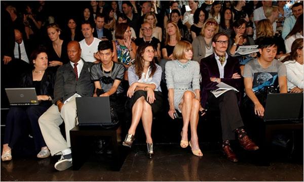 167 Ko su modni blogeri i koja je njihova uloga?