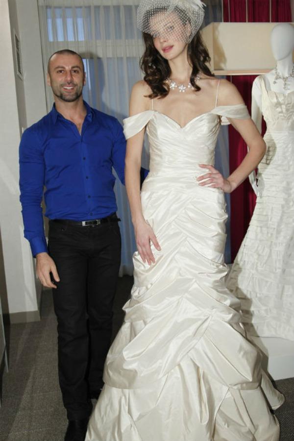 2011 12 bebe bridal Modni zalogaji: Cipele i tašne!