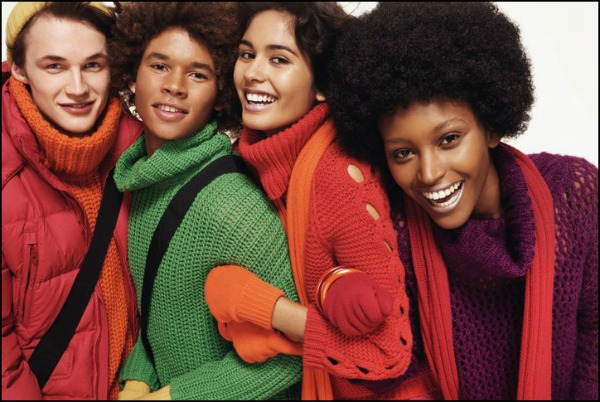 210 Ujedinjene boje: United Colors of Benetton