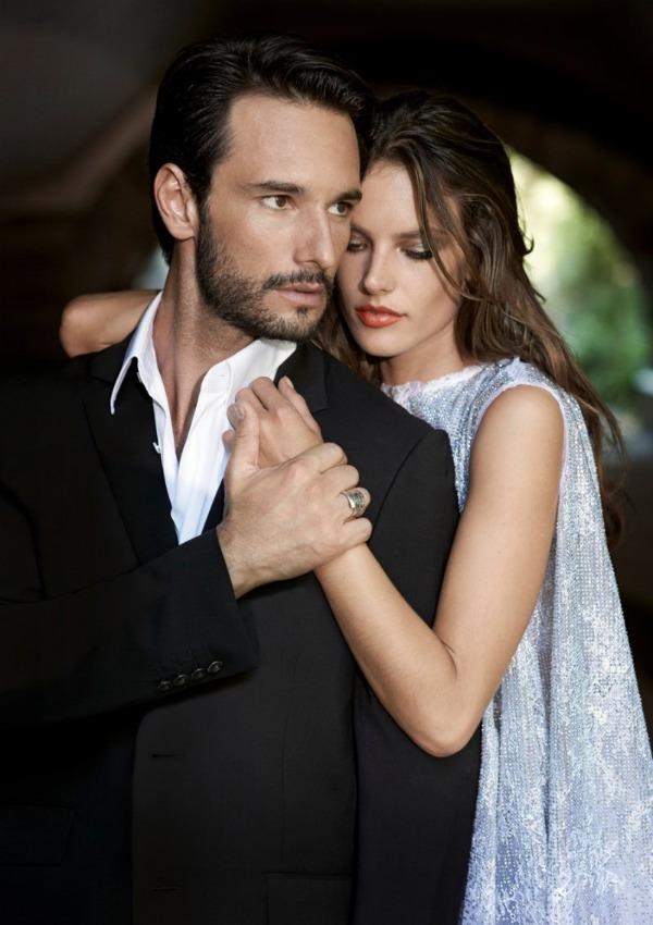221 Ljubavnici u parku – Alessandra Ambrosio i Rodrigo Santoro