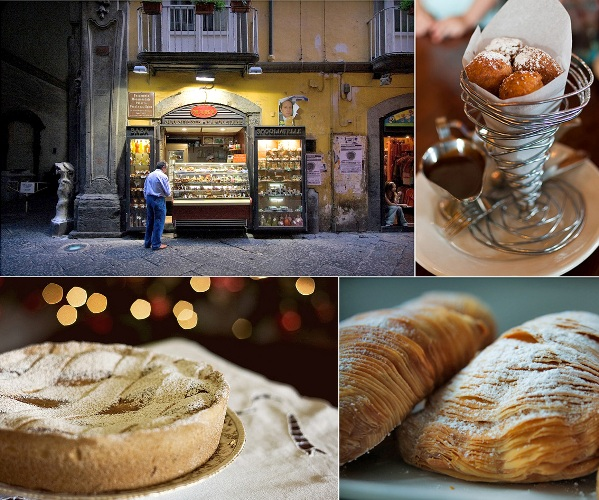 23 Klopajmo na ulici: Napulj – limunćelo i gradska vreva