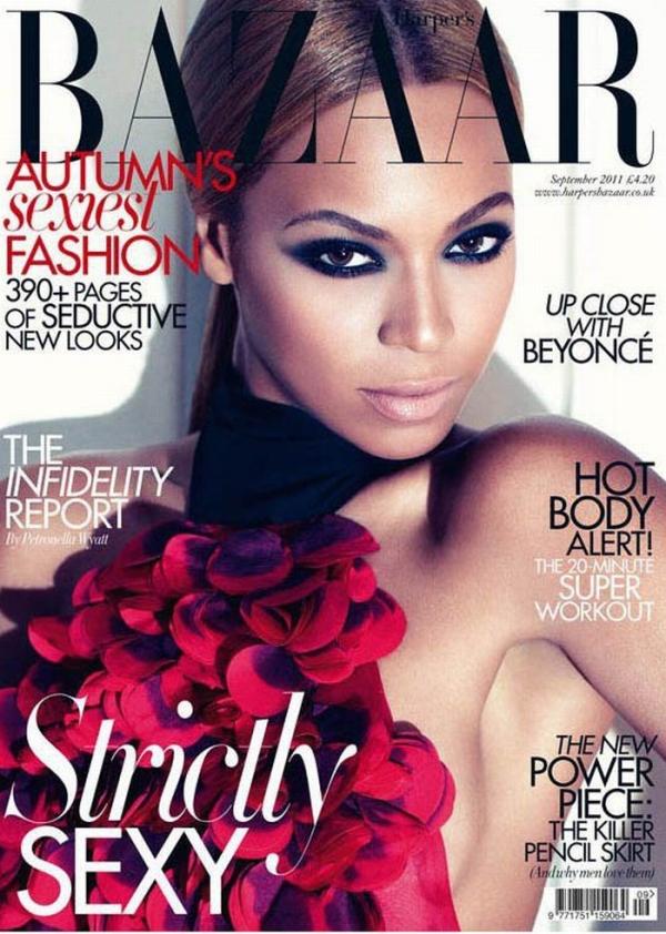 232 Godina kroz naslovnice: Harpers Bazaar