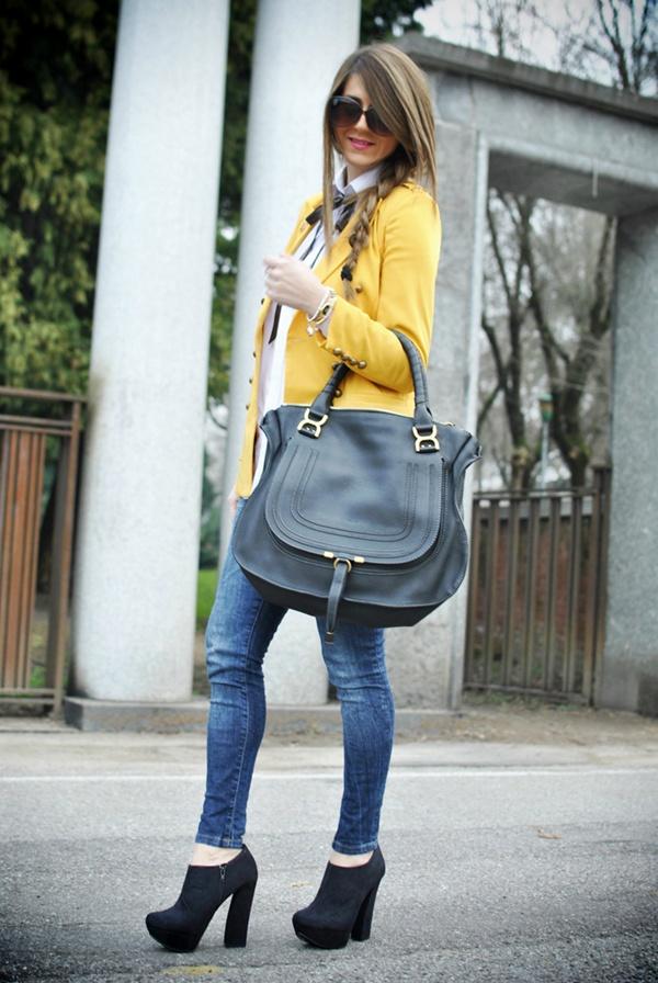 235 Fashion blogs: Koračajući ulicama Italije