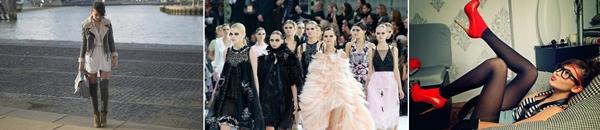 256 Ko su modni blogeri i koja je njihova uloga?