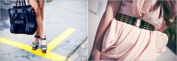 26 Fashion blogs: Azijske modne princeze (3. deo)
