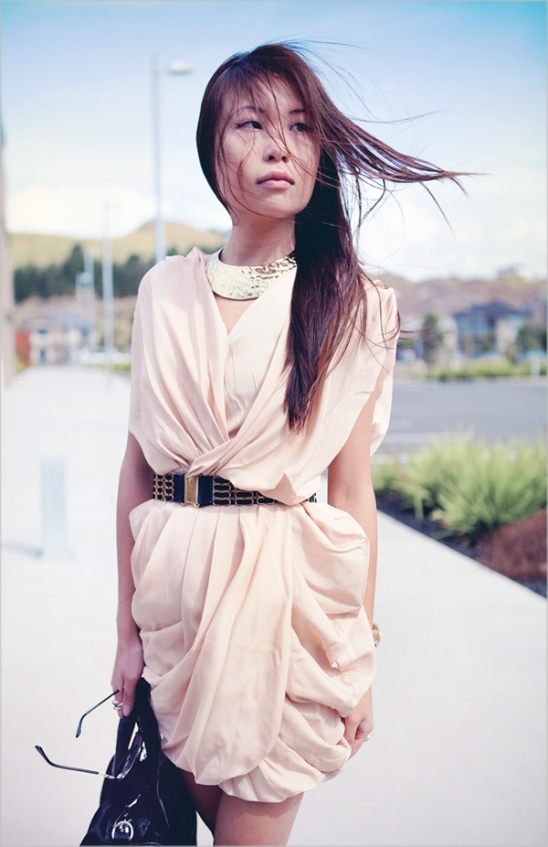 311 Fashion blogs: Azijske modne princeze (3. deo)