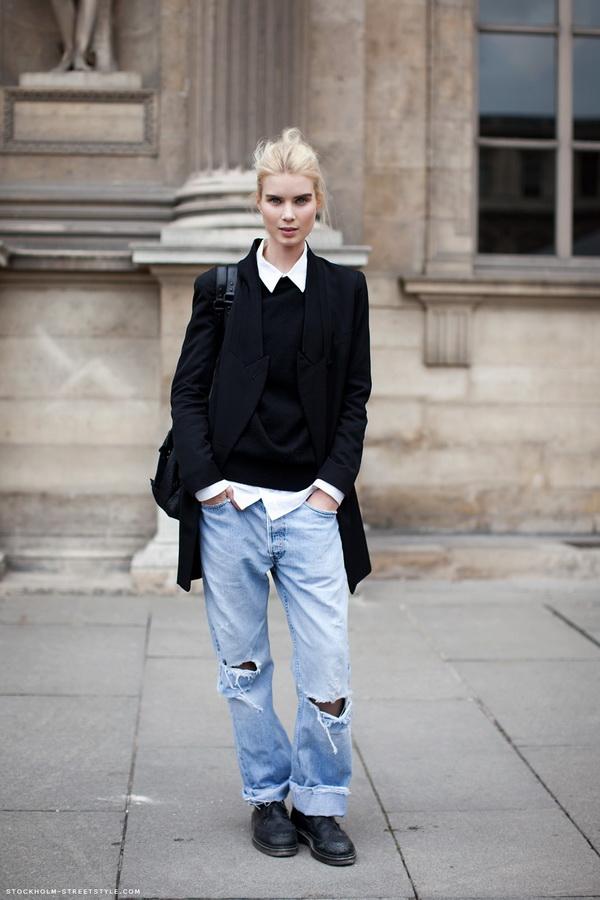 326 Stockholm Street Style: Detalji su važni