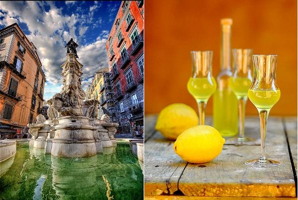 36 Klopajmo na ulici: Napulj – limunćelo i gradska vreva
