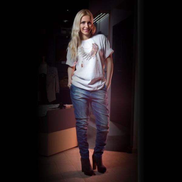 379996 254489594604400 196968263689867 648677 1544334021 n Wannabe Sales rasprodaja: Iva T Shirt i modni predlozi