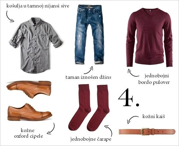410 Novogodišnja groznica: Devet muških odevnih kombinacija za doček