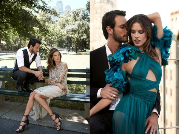 417 Ljubavnici u parku – Alessandra Ambrosio i Rodrigo Santoro