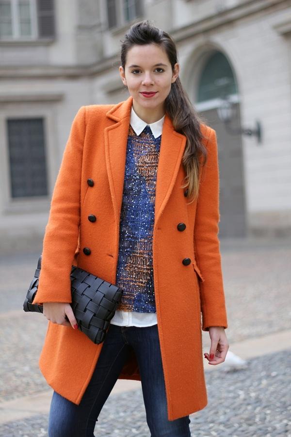 425 Fashion blogs: Koračajući ulicama Italije