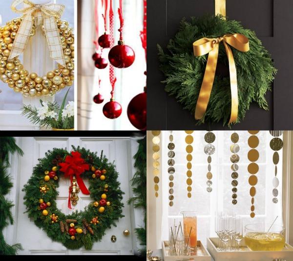438 Novogodišnja groznica: Magična dekoracija