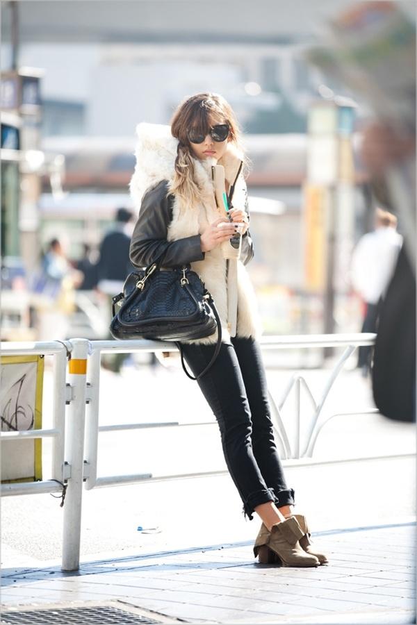 44 Fashion blogs: Azijske modne princeze (3. deo)