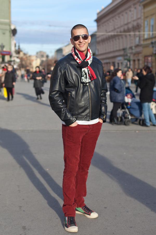 478 Street Style: Novi Sad