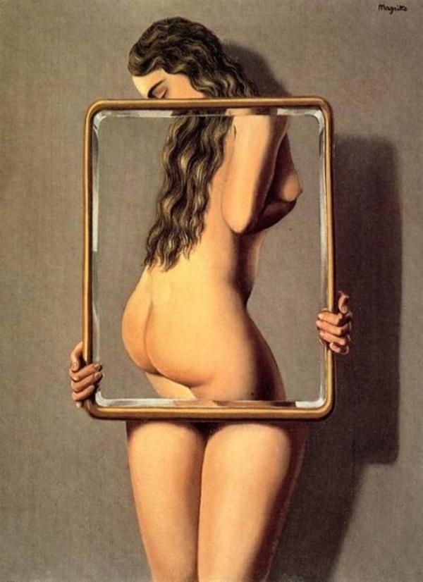 5. The Dangerous Liaison Slikar nadrealista: René Magritte