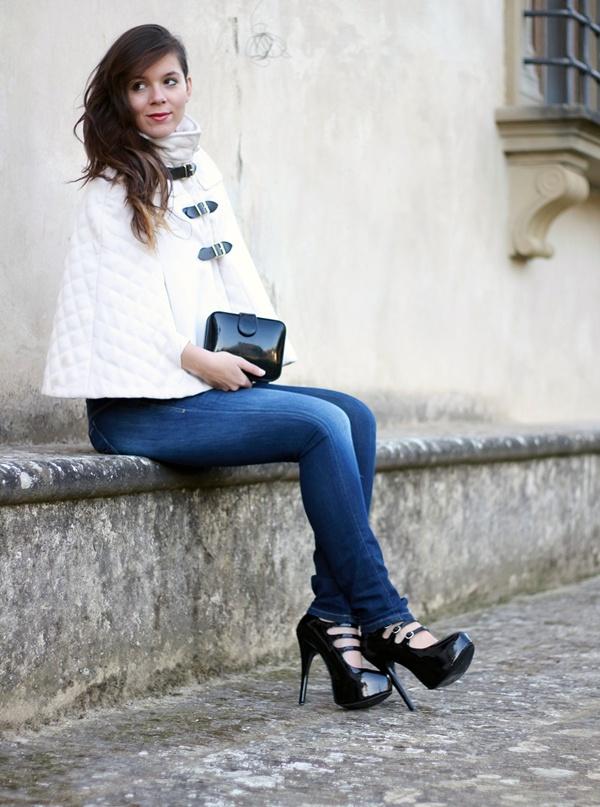 522 Fashion blogs: Koračajući ulicama Italije