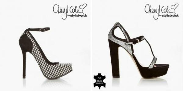 527 Kolekcija cipela by Cheryl Cole