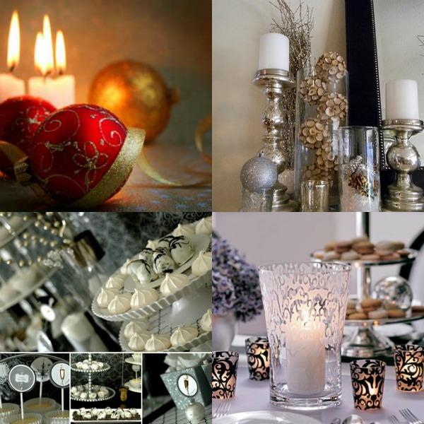 534 Novogodišnja groznica: Magična dekoracija