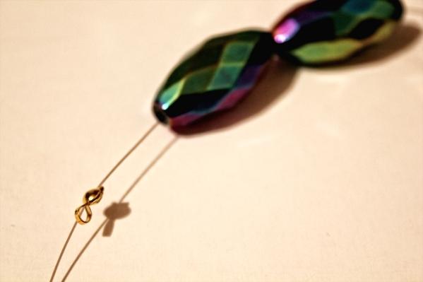 538 Uradi sam: Prepravi staru ogrlicu od perli