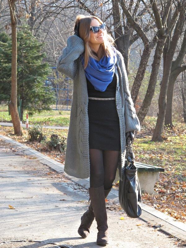 564 Fashion Blogs: Domaće trendseterke